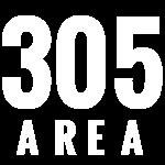 Logo 305area.com